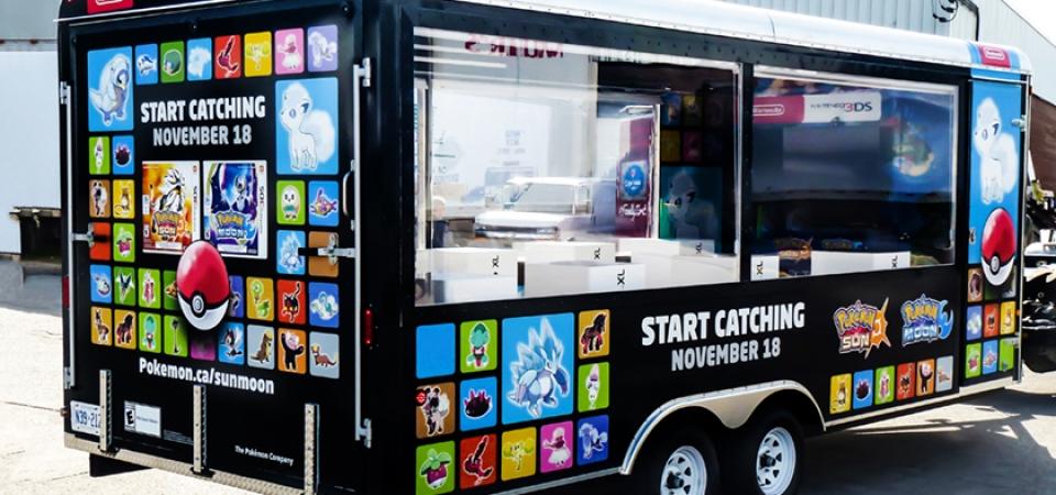 Nintendo trailer 2